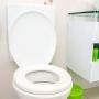 Assento Sanitário Astra TPK Branco