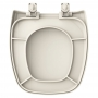 Assento Sanitário Celite Fit PP Plus Soft Close Pergamon