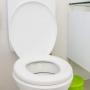 Assento Sanitário Perfumado Astra TPKP Branco