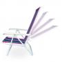 Cadeira Mor Reclinável 4 Posições
