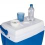 Caixa Térmica Mor 34L Azul