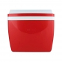 Caixa Térmica Mor 34L Vermelha