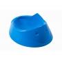 Comedouro Gatos Pet Astra  200 Ml Azul