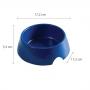Comedouro Tradicional Pet Astra 600 Ml Azul