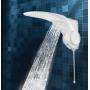 Ducha Lorenzetti Duo Shower Multitemperaturas Redonda 220V 7500W