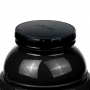Garrafa Térmica Use Mor 1L Preta