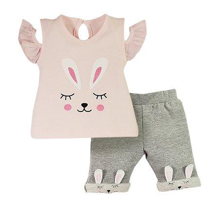 Conjunto Bunny Paris
