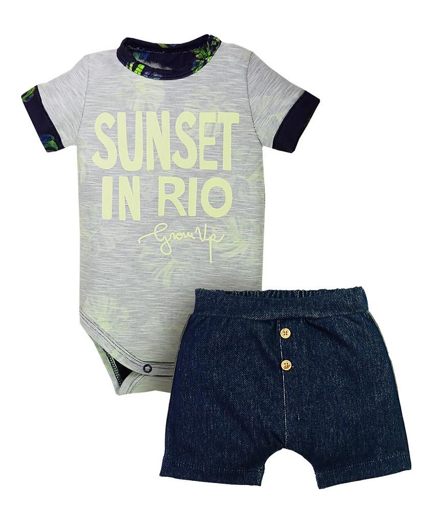 Conjunto Rio de Janeiro
