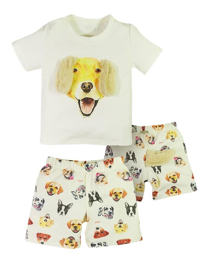 Pijama Dog
