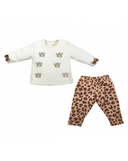 Pijama Oncinha Dreams