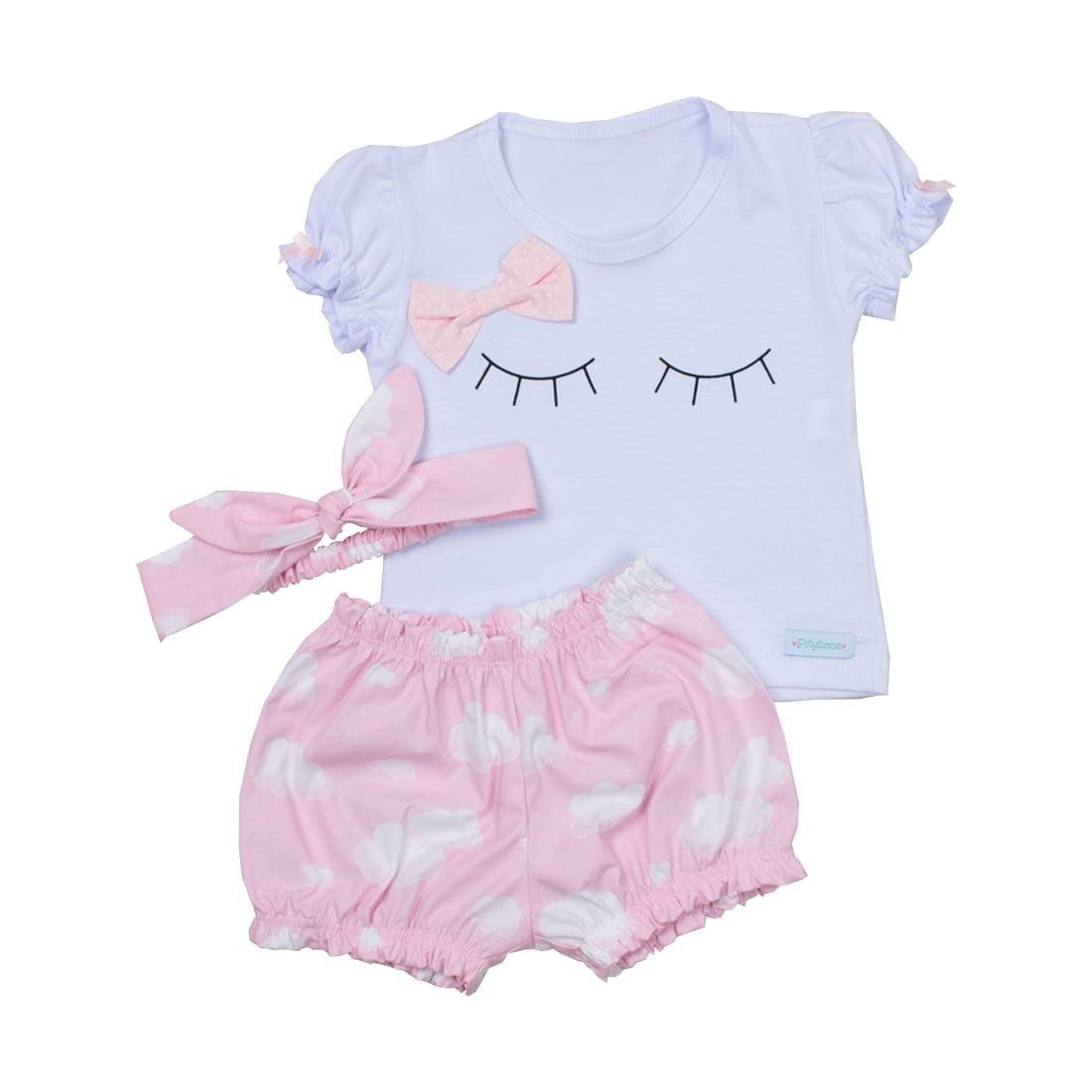 Pijama Soninho