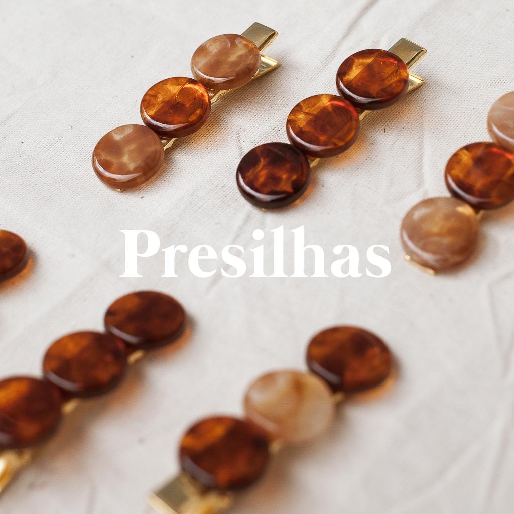 presilhas