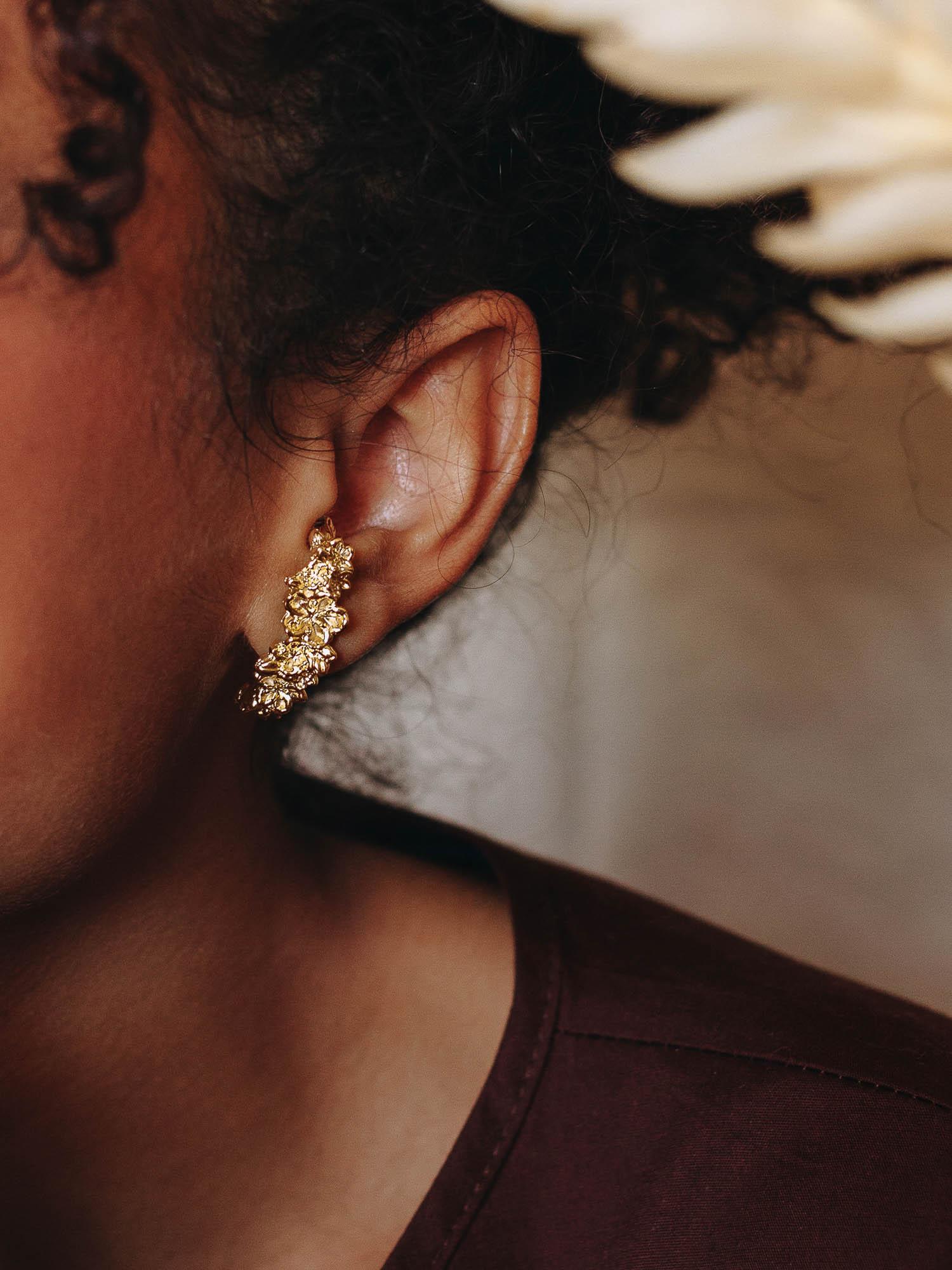 Ear Hook Filipa