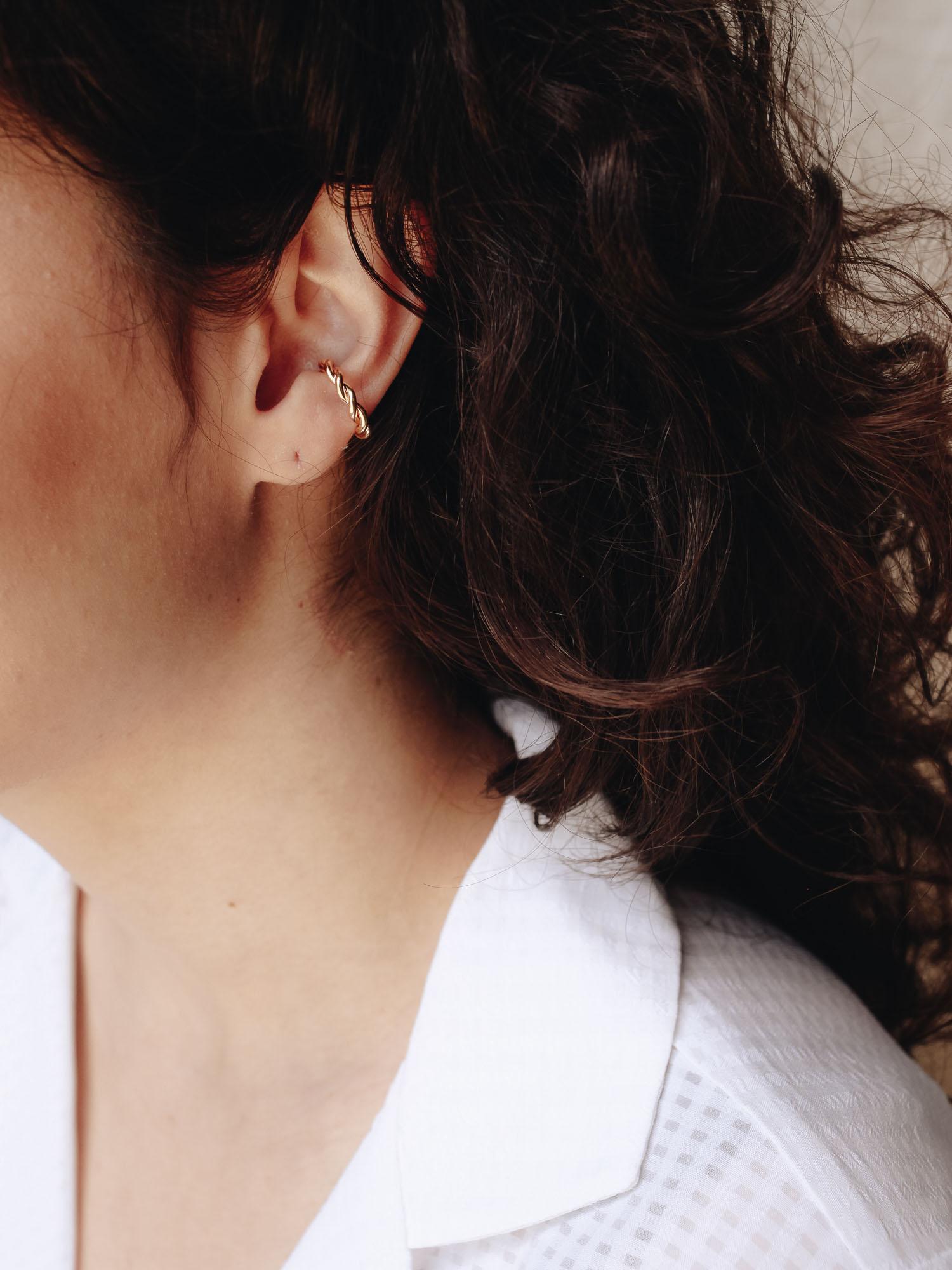 Fake Piercing Cissa