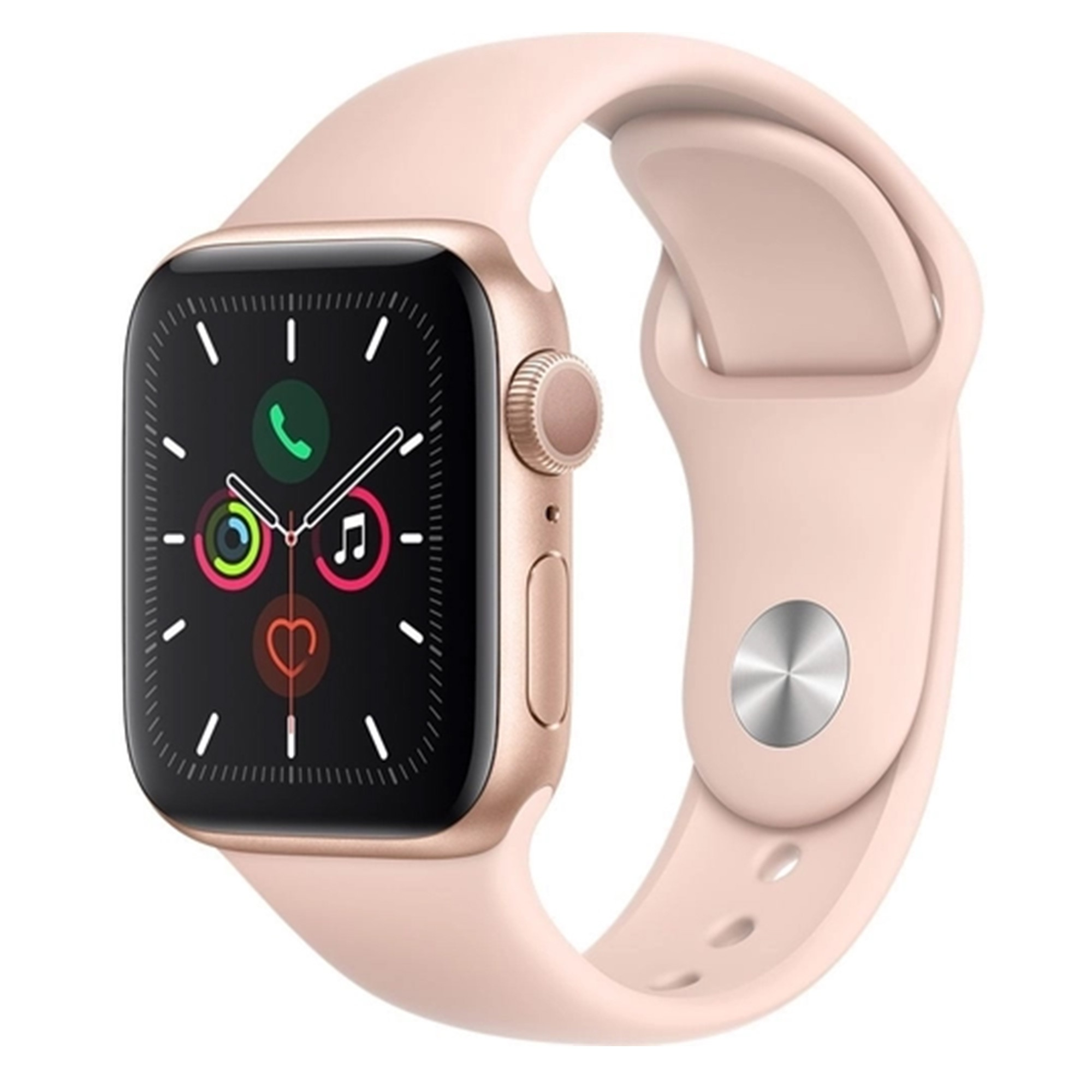 Apple Watch Series 5 GPS 40 mm Rosa
