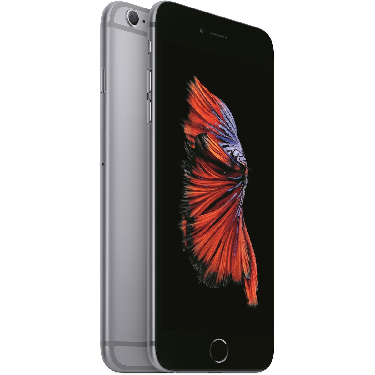 iPhone 6s Plus Apple 32 GB RAM 2 GB iOS 13 Câmera 12 Mp Tela 5.5