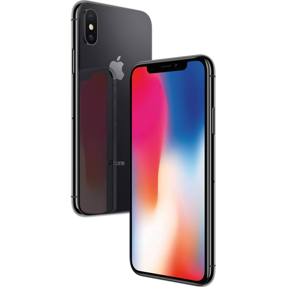 iPhone X Apple 64 GB RAM 3 GB iOS 13 Câmera 12 Mp Tela 5.8