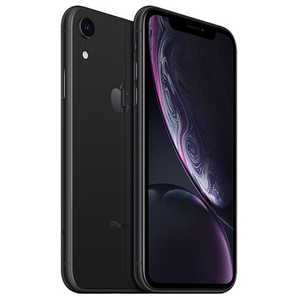 iPhone XR Apple 64 GB RAM 3 GB iOS 13 Câmera 12 Mp Tela 6.1