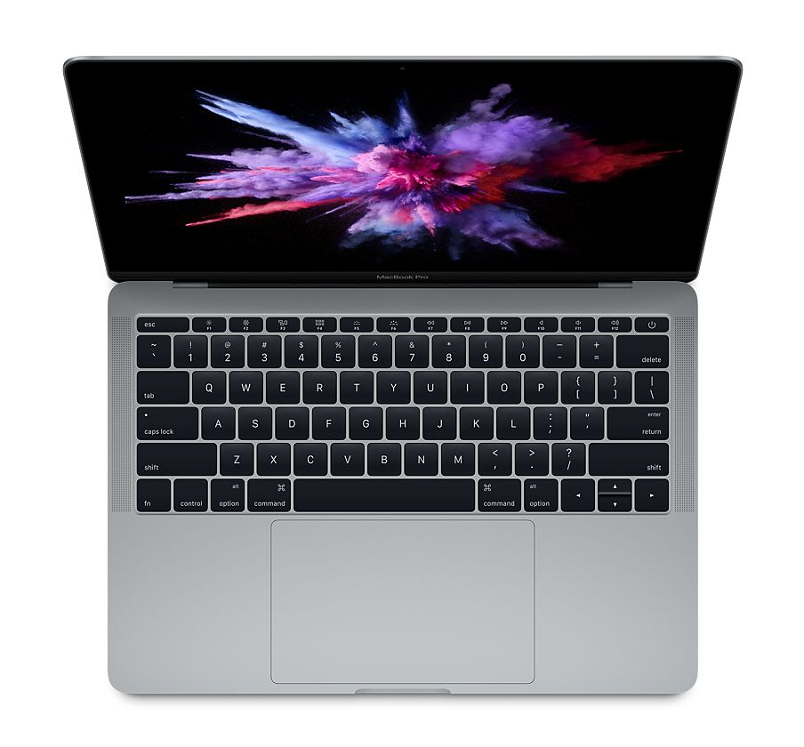 "MacBook PRO 2017 Apple Core i5 8GB 256GB SSD Tela 13.3""  MacOS - Usado"