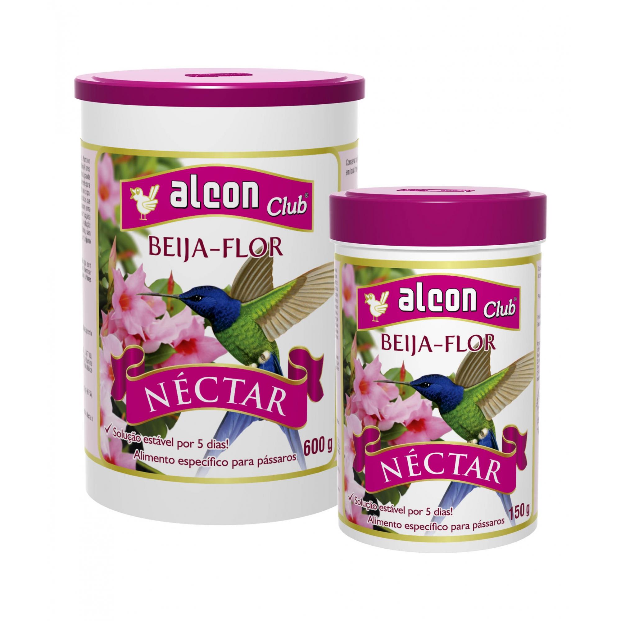 Alcon Nectar Beija-Flor