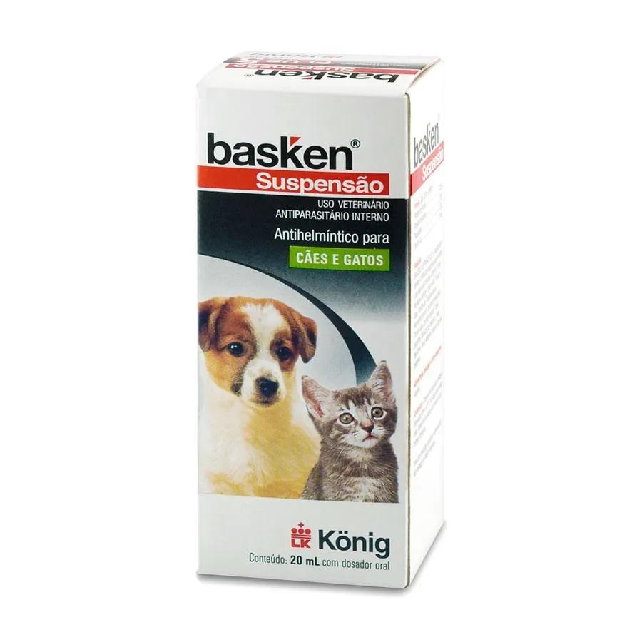 Basken Suspensão Kvnig