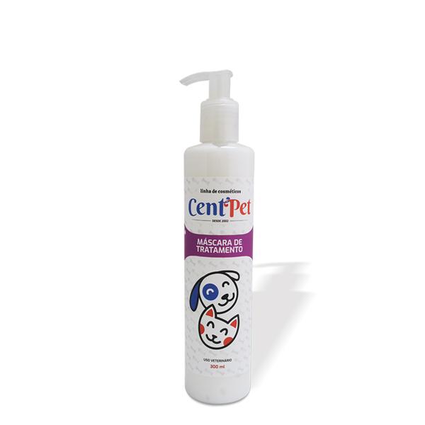CentPet Máscara de Tratamento