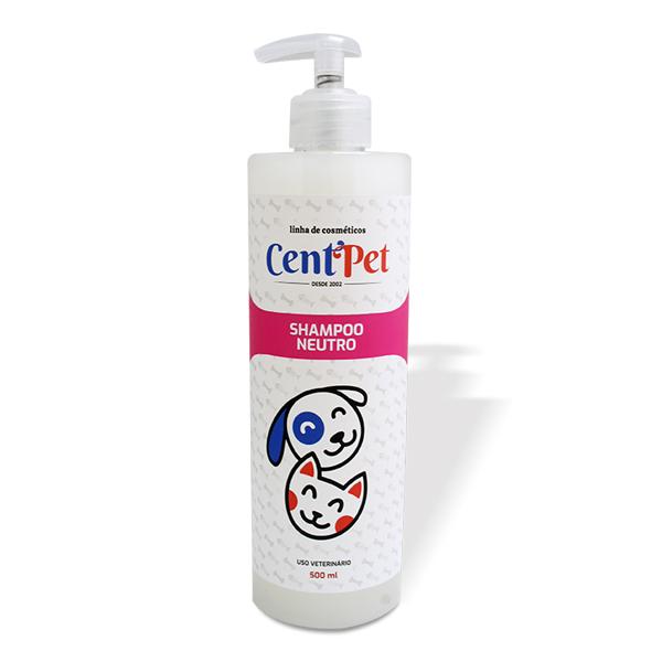 CentPet Shampoo Neutro