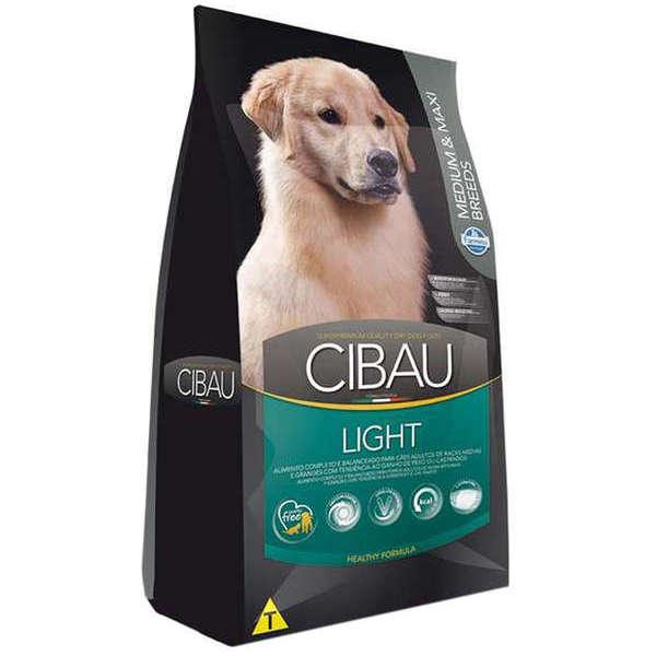 Cibau Cão Light Medium/Maxi
