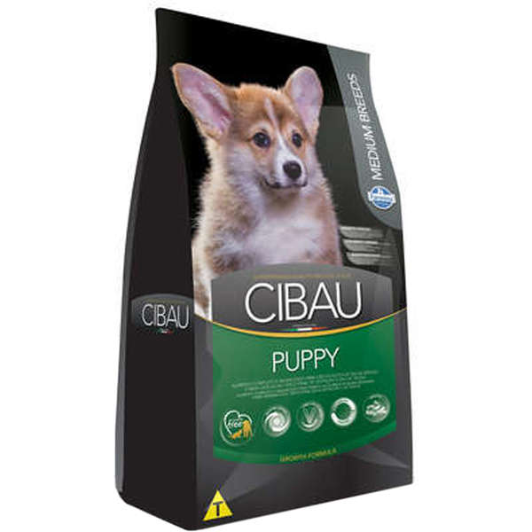 Cibau Cão Puppy Medium