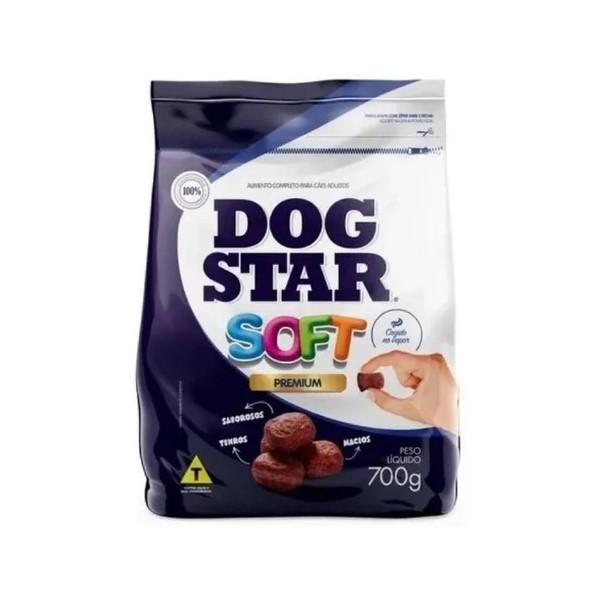 Dog Star Soft Premium