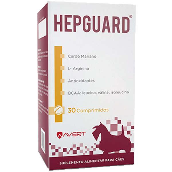Hepguard - Avert