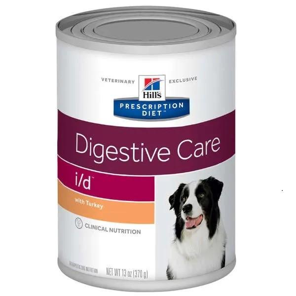 Hills Prescription Diet Lata I/D Cuidado Digestivo