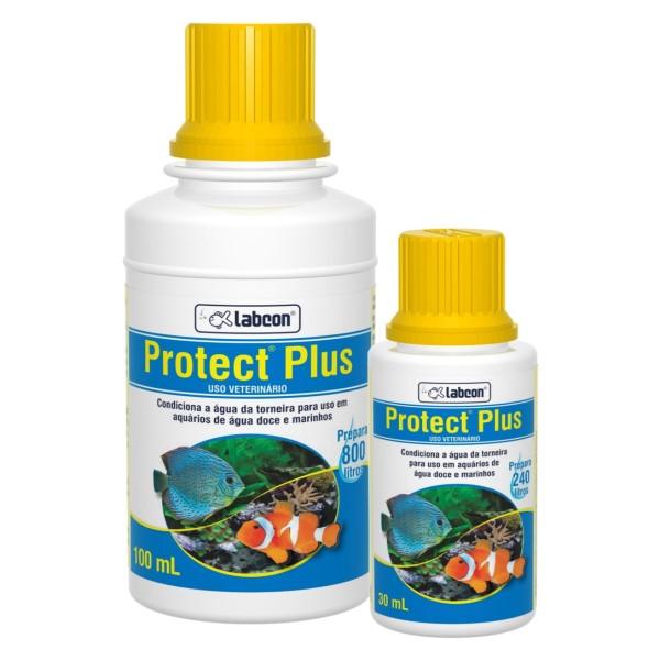 Labcon Protect Plus