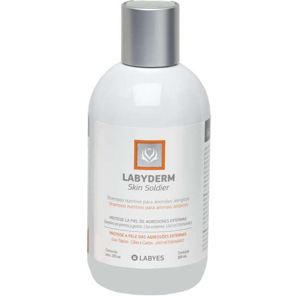 Labyderm Shampoo Skin Soldier