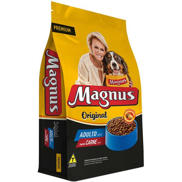 Magnus Original Cães 25 kg