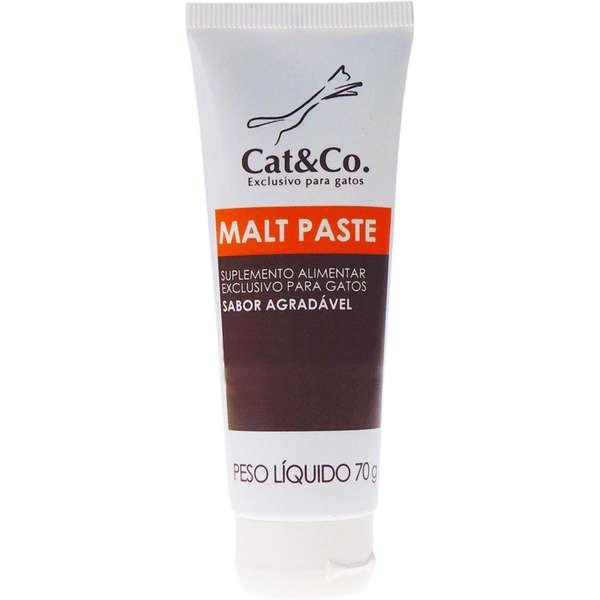 Malt Paste Cat&Co. - 70g
