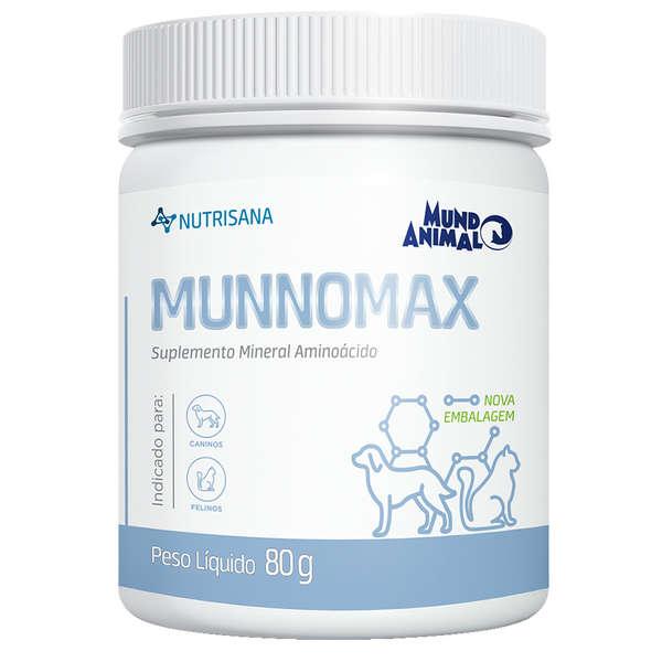 Munnomax Nutrisana