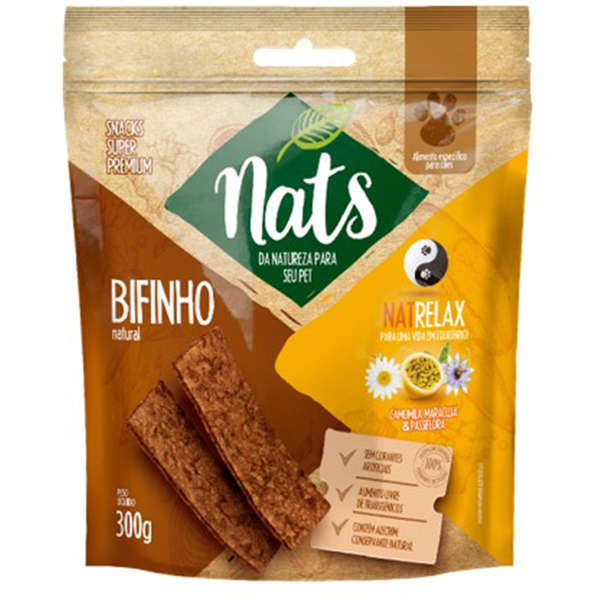 Nats Bifinho Natrelax