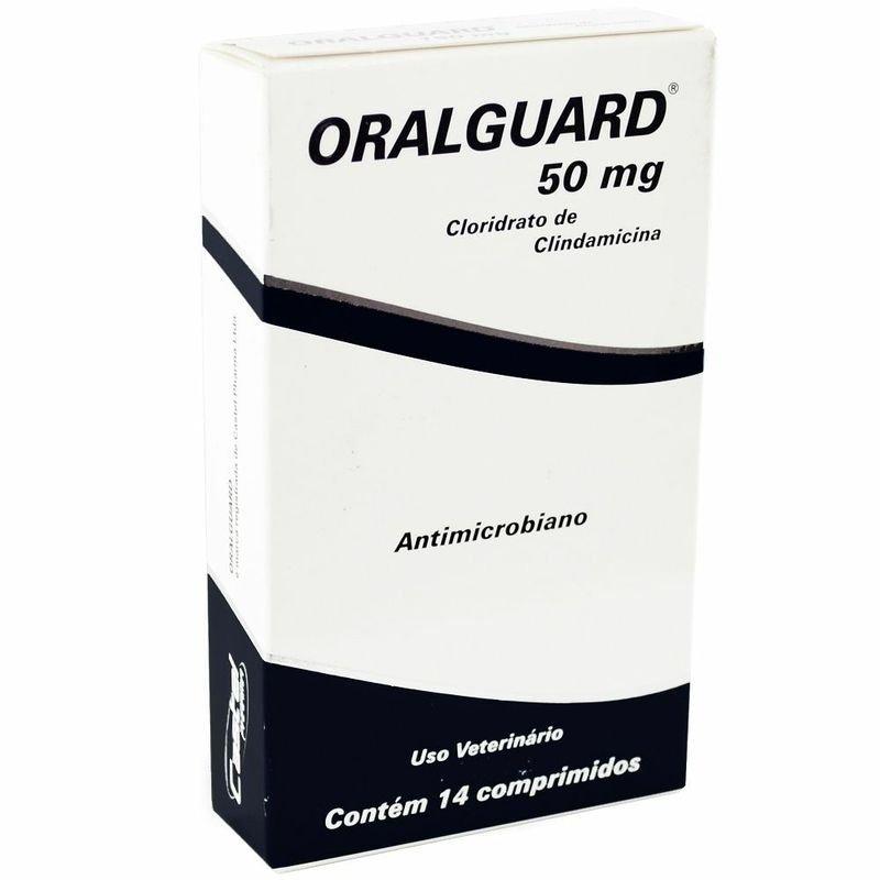 Oralguard (14 comprimidos)