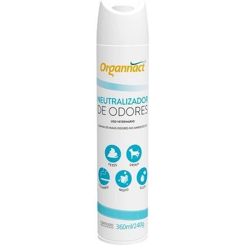 Organnact Neutralizador de Odores