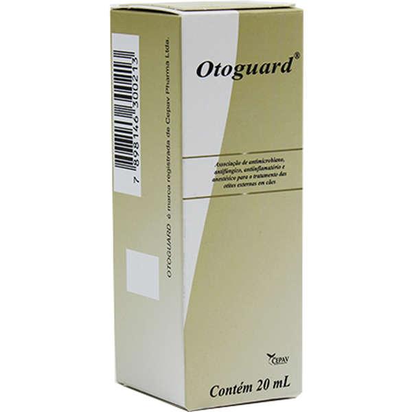Otoguard 20ml