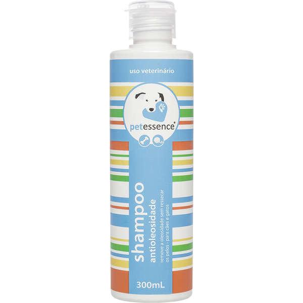 Petessence Shampoo Antioleosidade