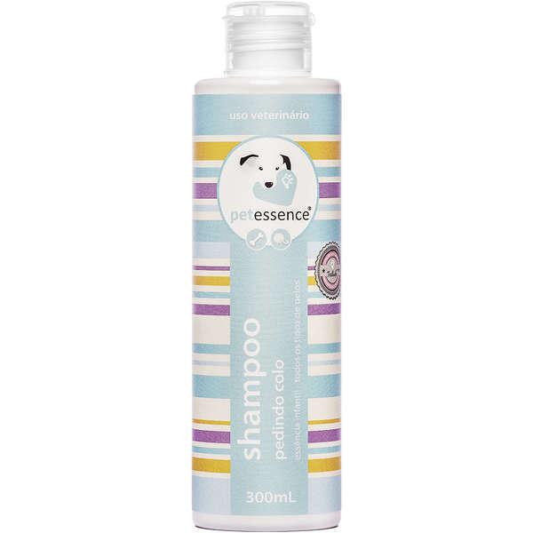 Petessence Shampoo Pedindo Colo