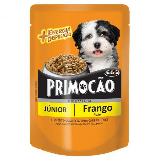 Primocão Sache Júnior