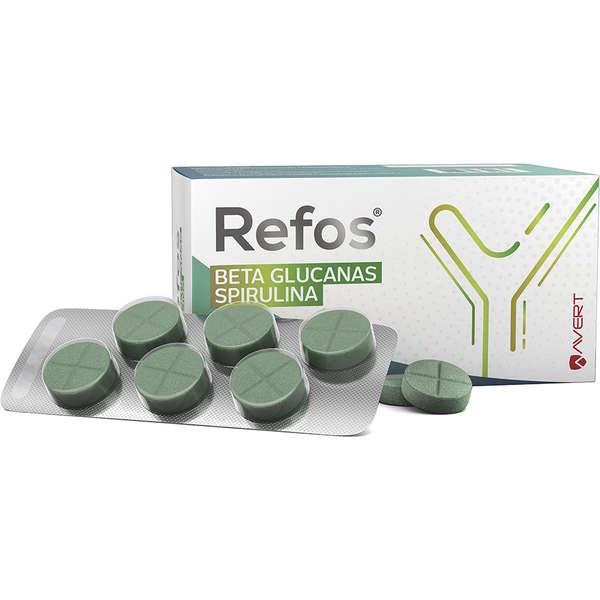 Refos - Avert