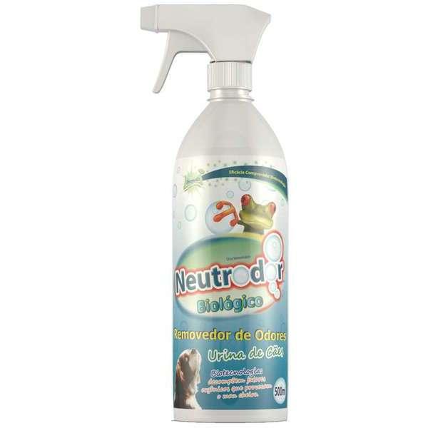 Removedor de Odores Neutrodor Petmais