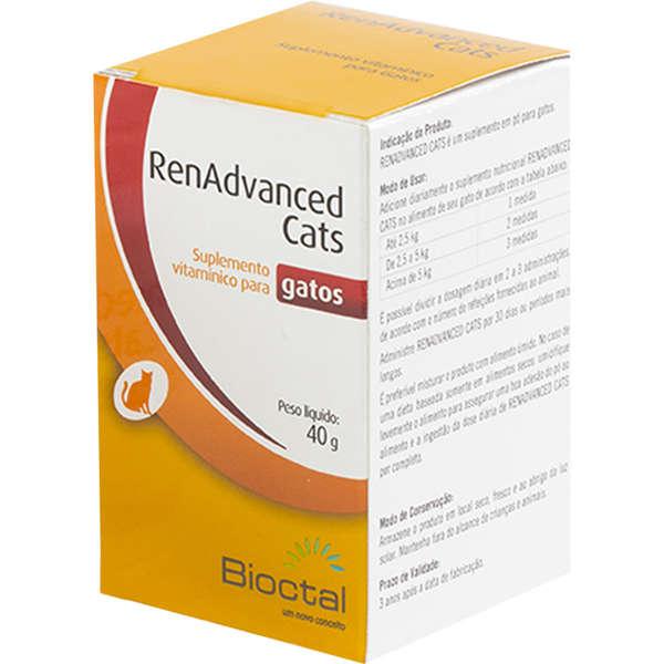 Renadvanced gatos 40 g