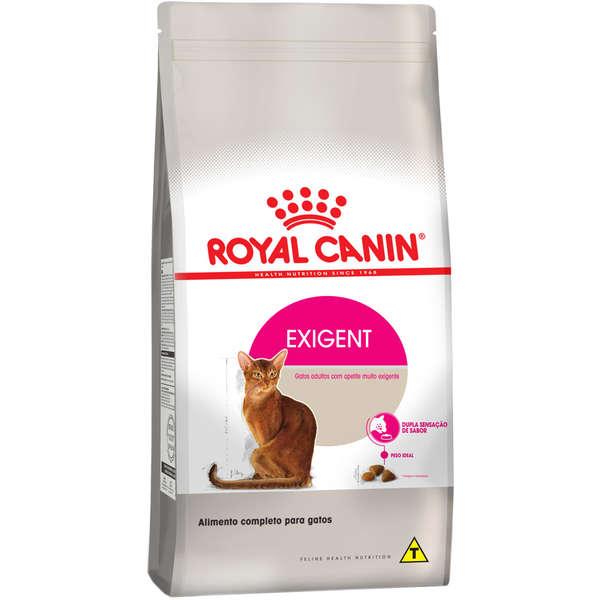 Royal Canin Exigent Gatos Adultos
