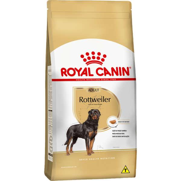 Royal Canin Rottweiler Adulto