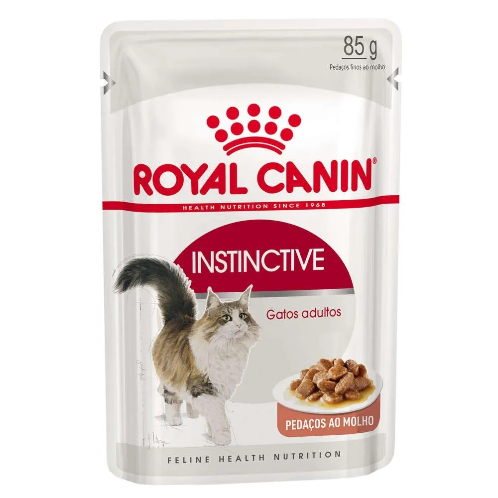 Royal Canin Sachê Instinctive